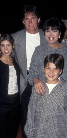 La transformación del clan Kardashian