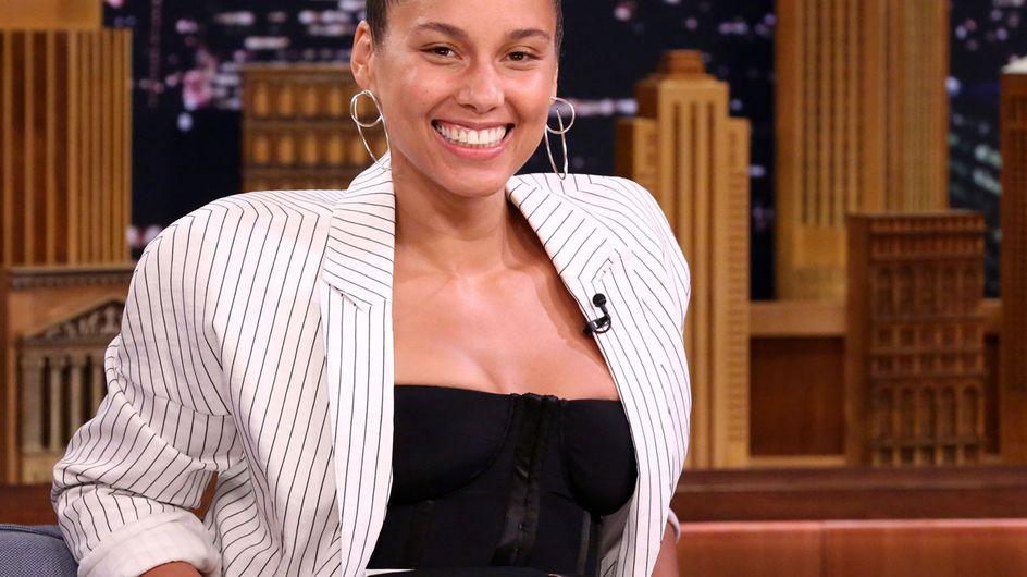 Alicia Keys: Das sind ihre schönsten Looks der letzten 10 Jahre