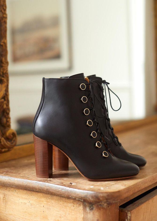 Les paires de bottines à s'offrir cet hiver