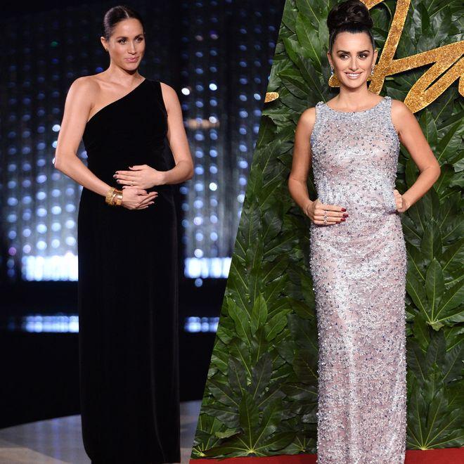 Retour sur les looks des stars aux British Fashion Awards