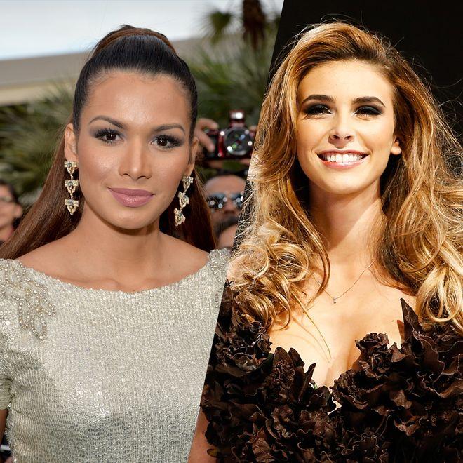 Les candidates de Miss Univers 2018