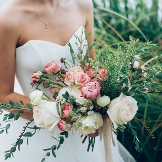 I Piu Bei Bouquet Da Sposa.Bouquet Da Sposa I Piu Bei Bouquet Per Le Tue Nozze Album Di
