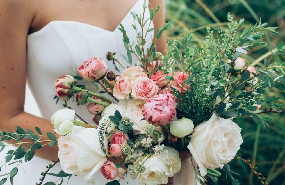 Fiori Per Bouquet Sposa.Bouquet Da Sposa I Piu Bei Bouquet Per Le Tue Nozze Album Di