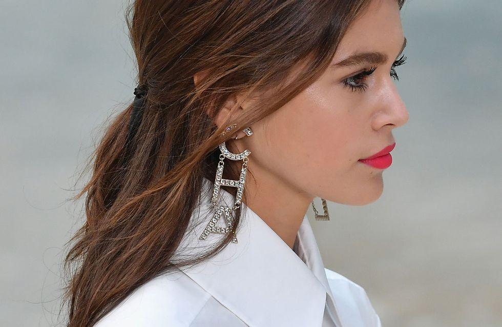 Festtagsfrisuren für lange Haare: Damit siehst du sofort eleganter aus