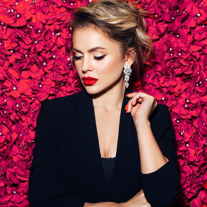 Party-Make-up: Glamour-Looks zum Nachschminken