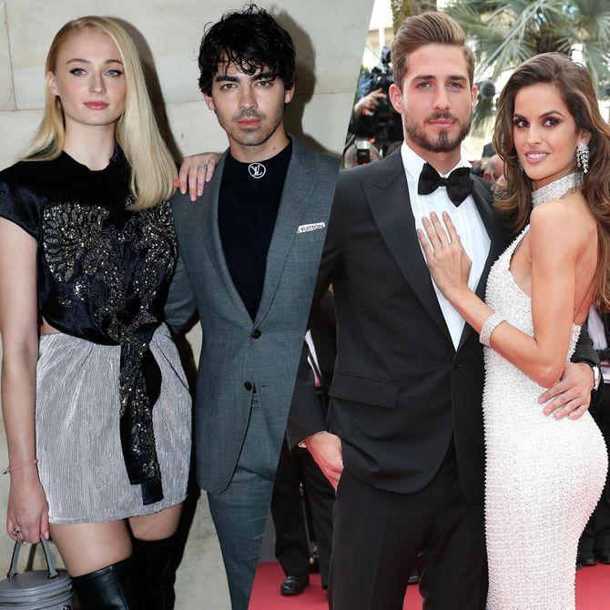 Les mariages de stars les plus attendus de l'année 2019