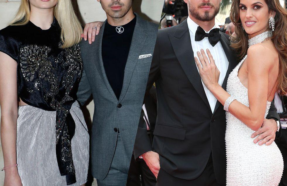 Quels sont les mariages de stars les plus attendus de l'année 2019 ?