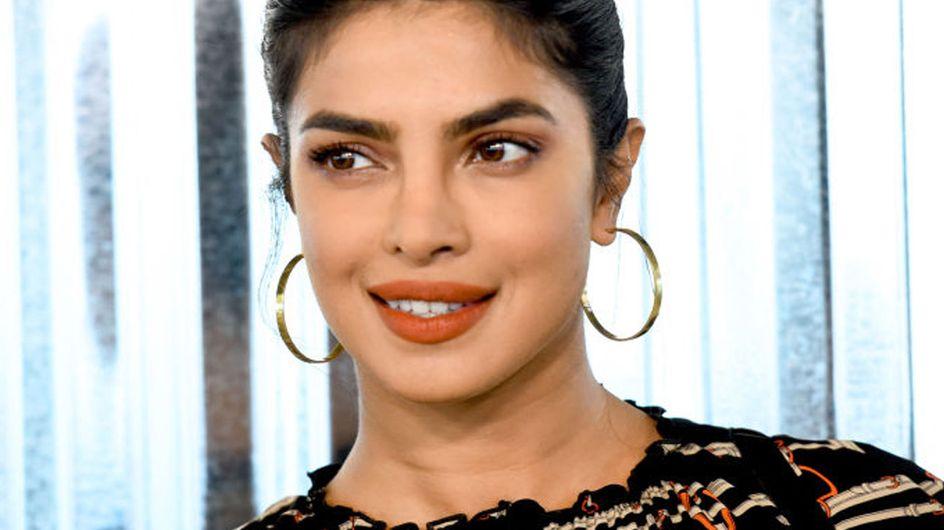Priyanka Chopra: los looks más impresionantes de la estrella de Bollywood