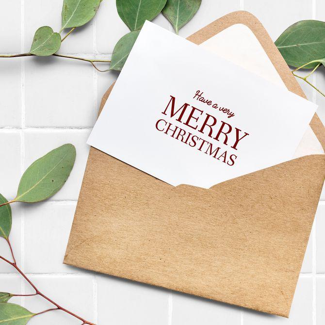 Frohe Weihnachten in 60 Sprachen