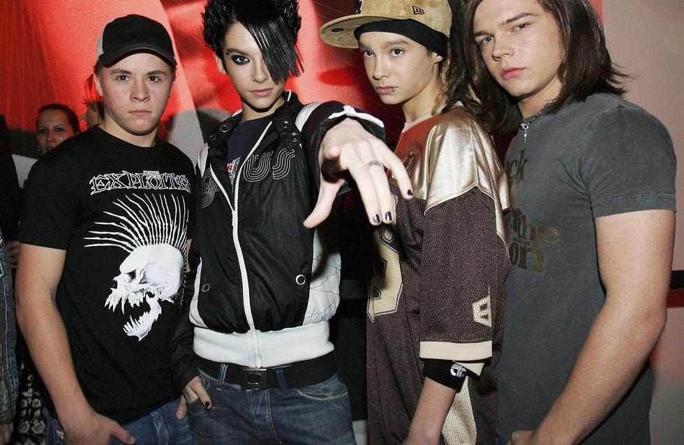 13 Jahre später: So krass haben sich die Jungs von Tokio Hotel verändert