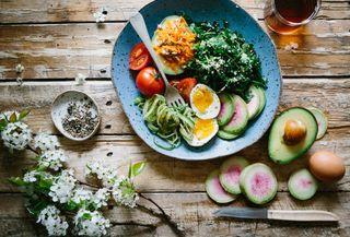 Mon alimentation anti-cellulite !