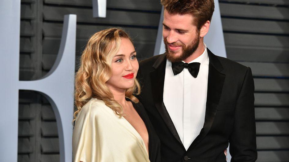 Miley & Liam: Ihre turbulente Liebesgeschichte