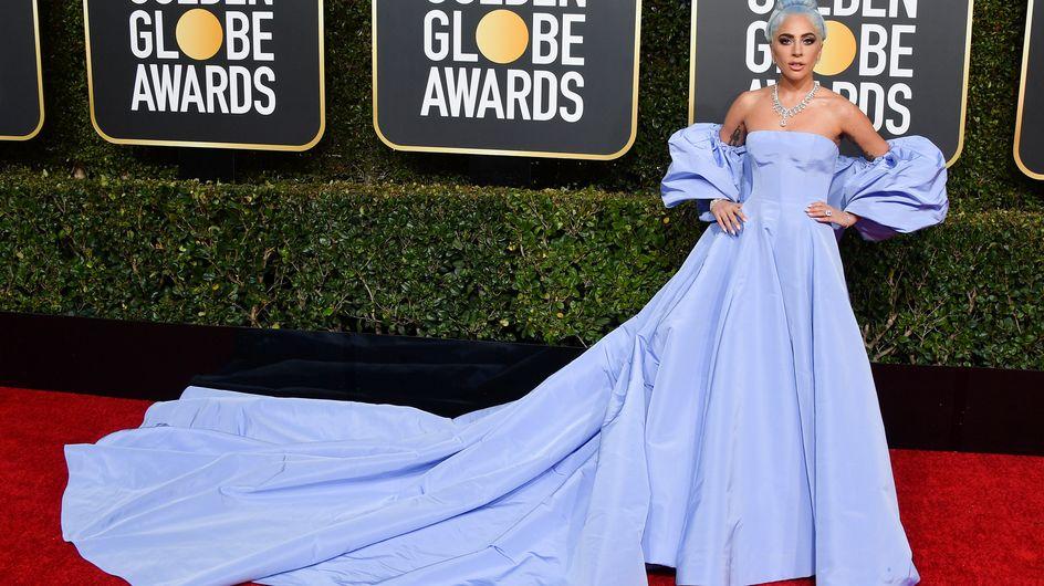 Golden Globes 2019: Die Tops und Flops vom Roten Teppich