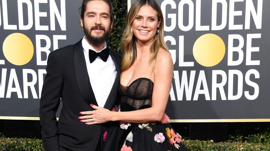 Golden Globes 2019: Die schönsten Paare auf dem Roten Teppich