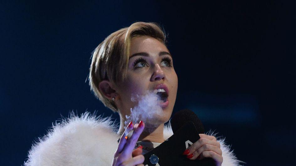 Kiffende Stars: Diese Promis stehen zu ihrem Marihuana-Konsum