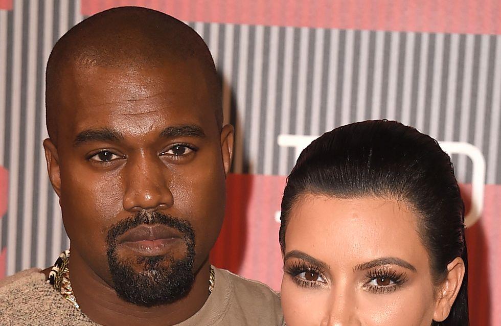 Repasamos la historia de amor de Kim Kardashian y Kanye West
