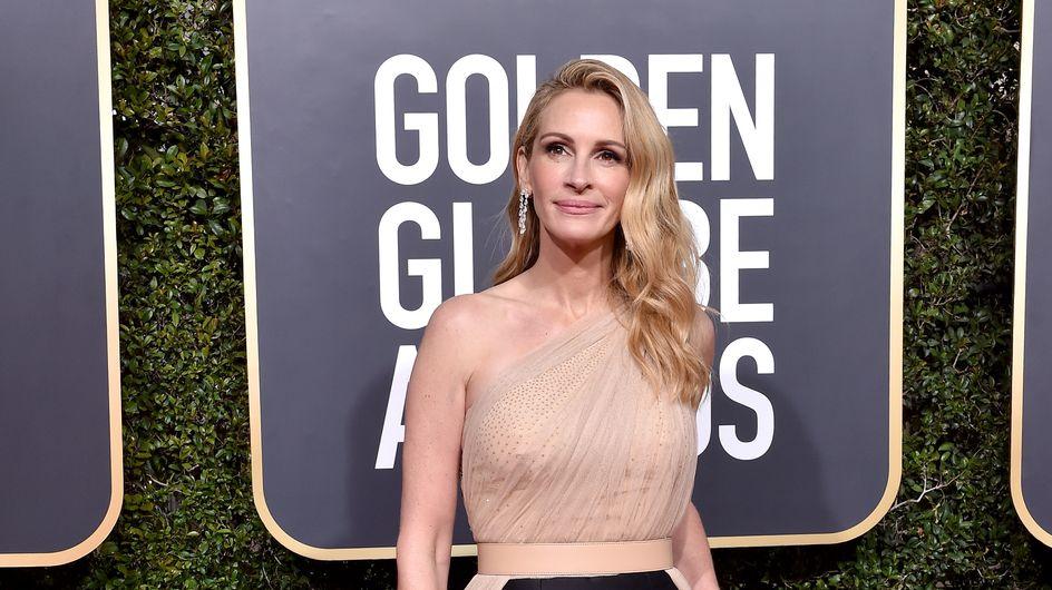 Globos de Oro 2019: todos los looks de la alfombra roja
