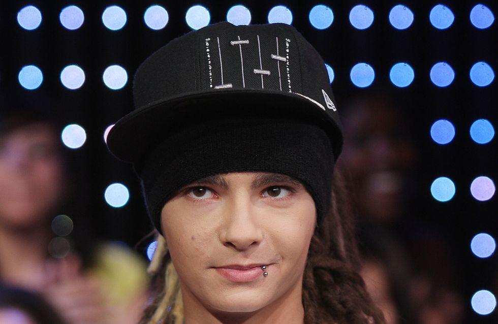 ¿Quién es Tom Kaulitz, el futuro marido de Heidi Klum?