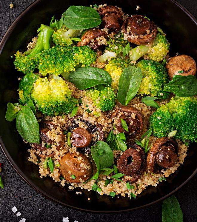 FEVRIER : privilégiez toujours les légumes de saison !