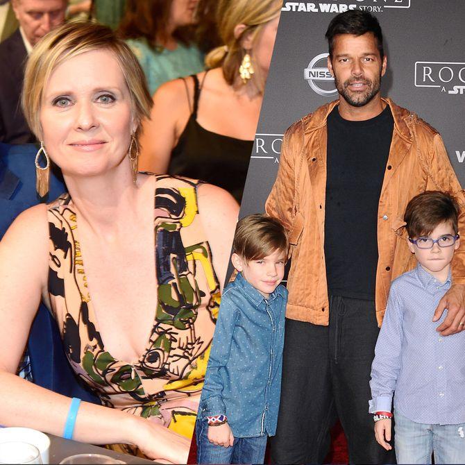 Ces couples de stars gays qui sont devenus parents