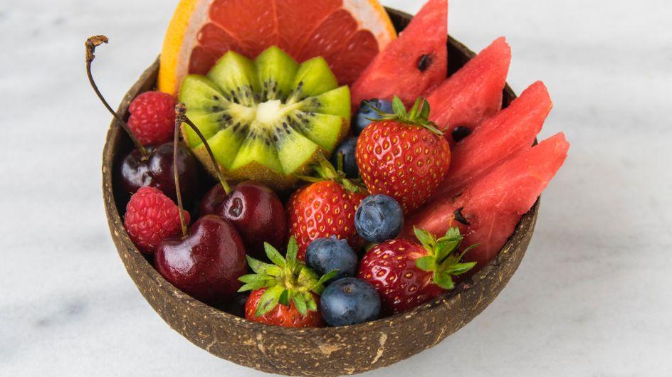 Perfectos y deliciosos: 50 alimentos bajos en calorías