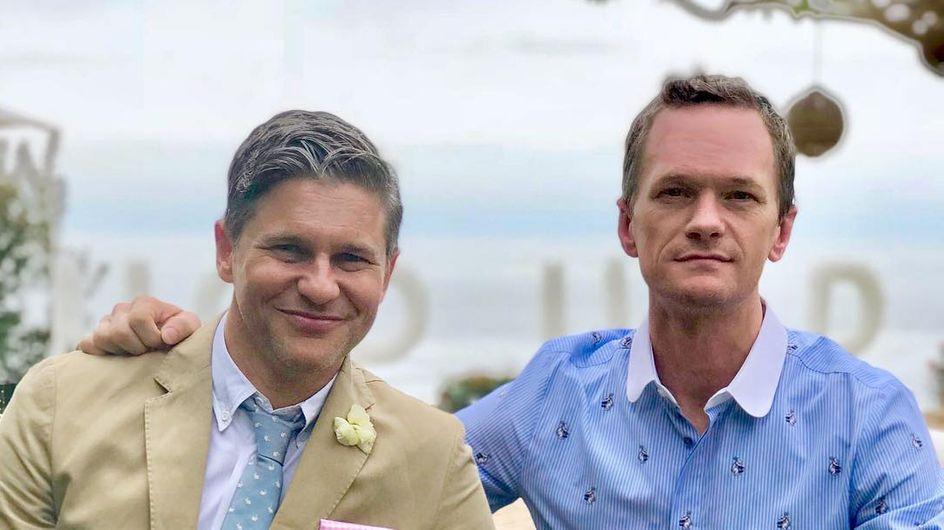Parejas famosas homosexuales que han formado una bonita familia