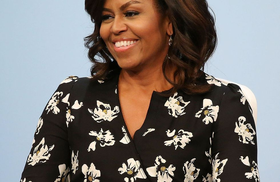 Michelle Obama: Die schönsten Looks der ehemaligen First Lady