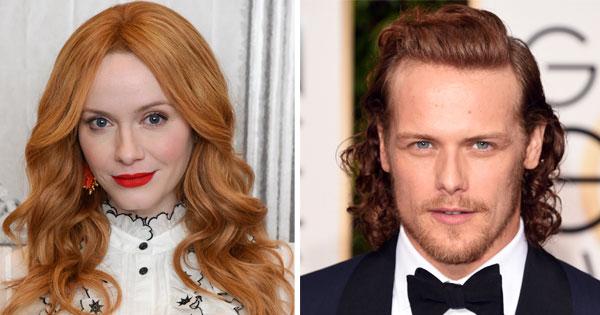 Haaren welche zu roten farbe passt Rote Haare: