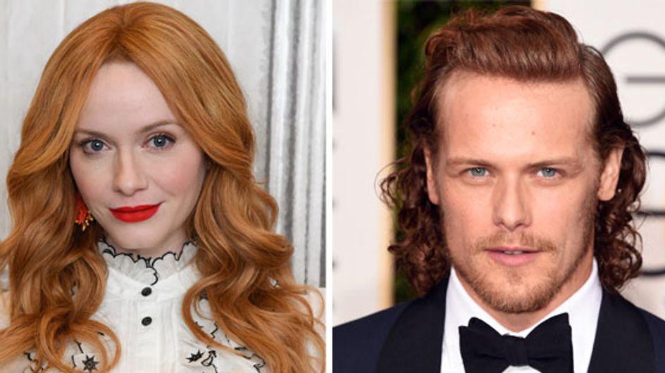 Stars mit roten Haaren: Diese Promis sind von Natur aus Redheads