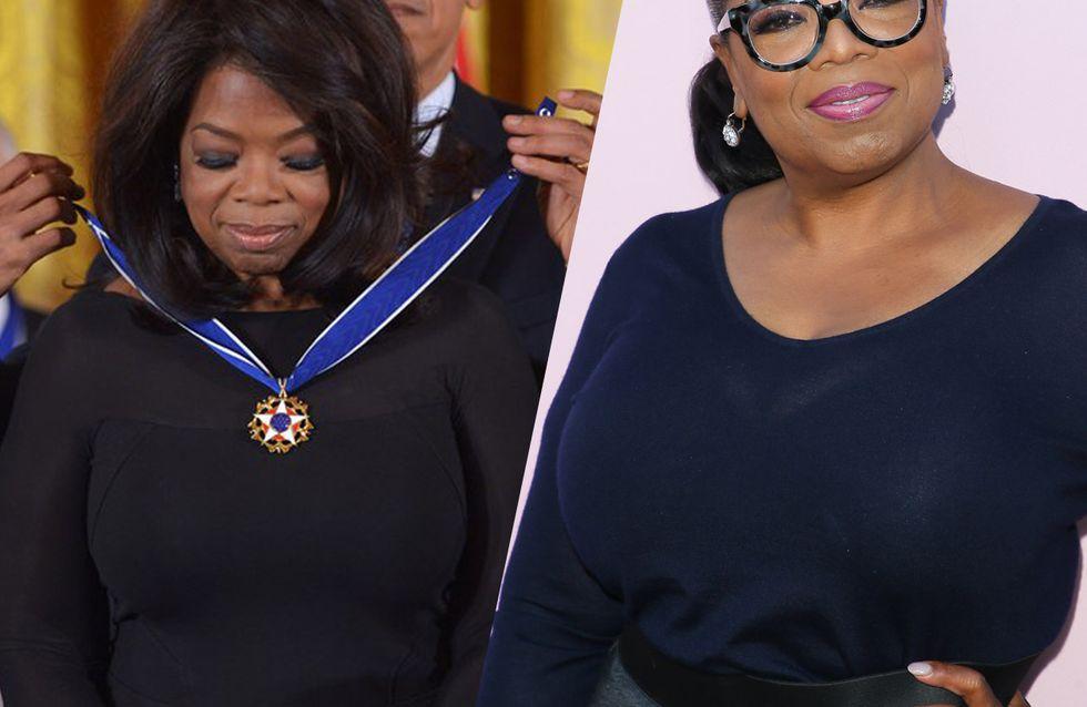 Ces citations inspirantes d'Oprah Winfrey vont vous rendre plus fortes