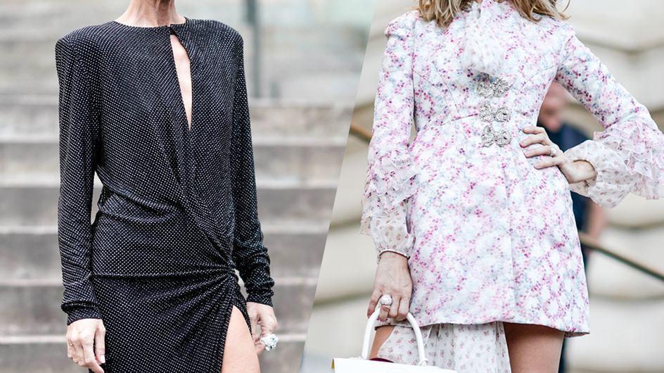 La renaissance mode de Céline Dion va vous faire halluciner !