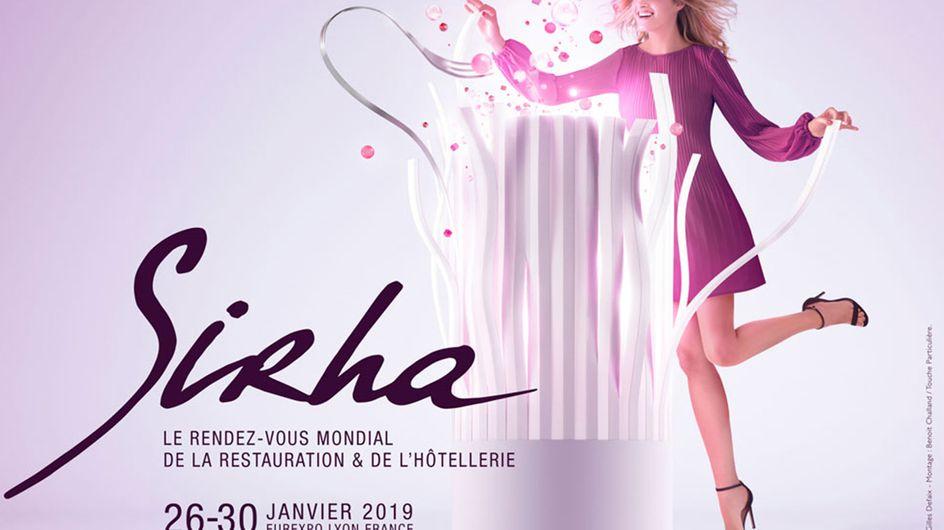 Visite du SIRHA 2019