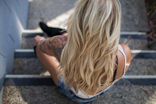 Tatuajes en el hombro: 85 opciones para esta zona tan sexy