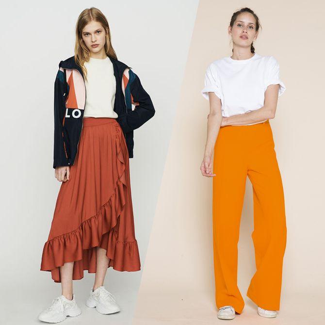 Les pièces mode que l'on va adorer au printemps été 2019
