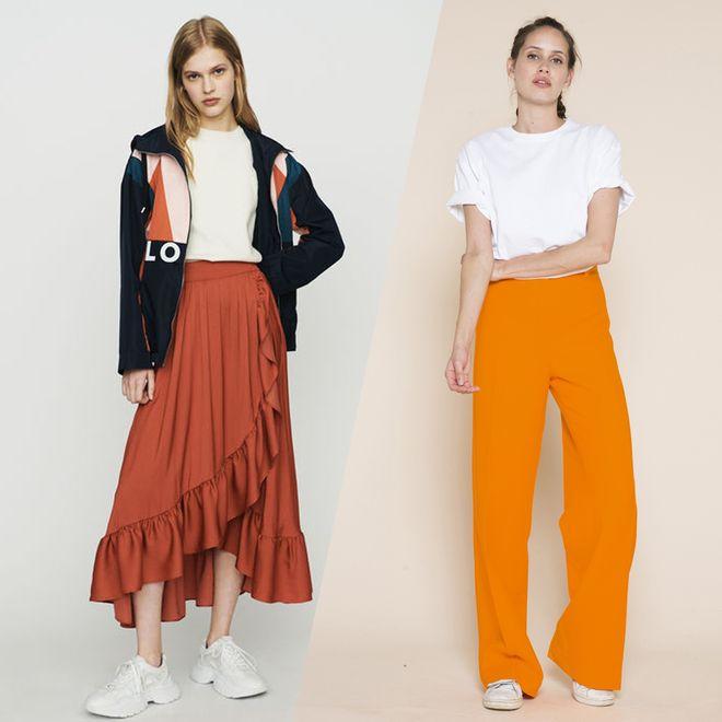 0143957f14e19d Mode printemps été 2019 : les pièces qu'on adore : Album photo ...