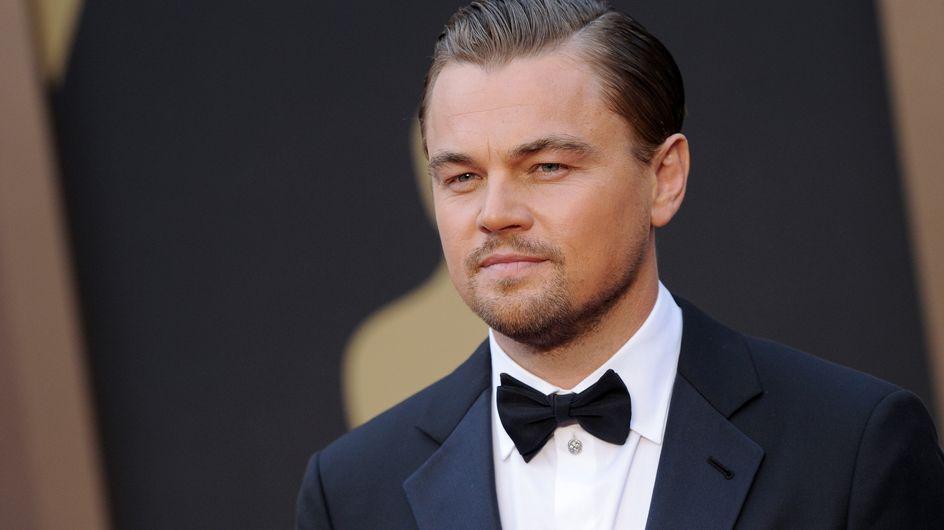 Leonardo DiCaprio: Vom süßen Jungen zum Weltverbesserer