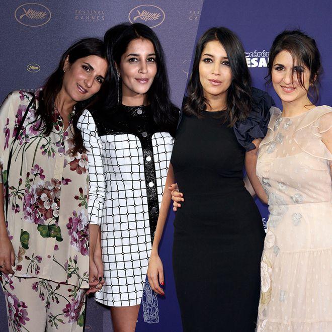 L'amitié entre Géraldine Nakache et Leïla Bekhti : les plus belles photos