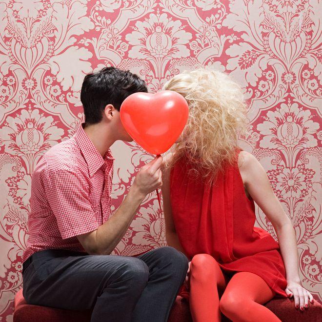 Für alle Verliebten: Die schönsten Sprüche zum Valentinstag