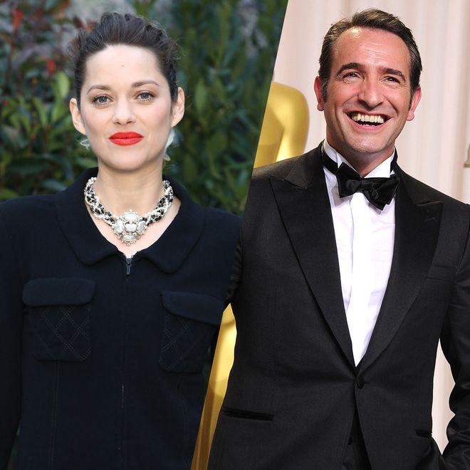 Quand des stars françaises jouent dans des films étrangers