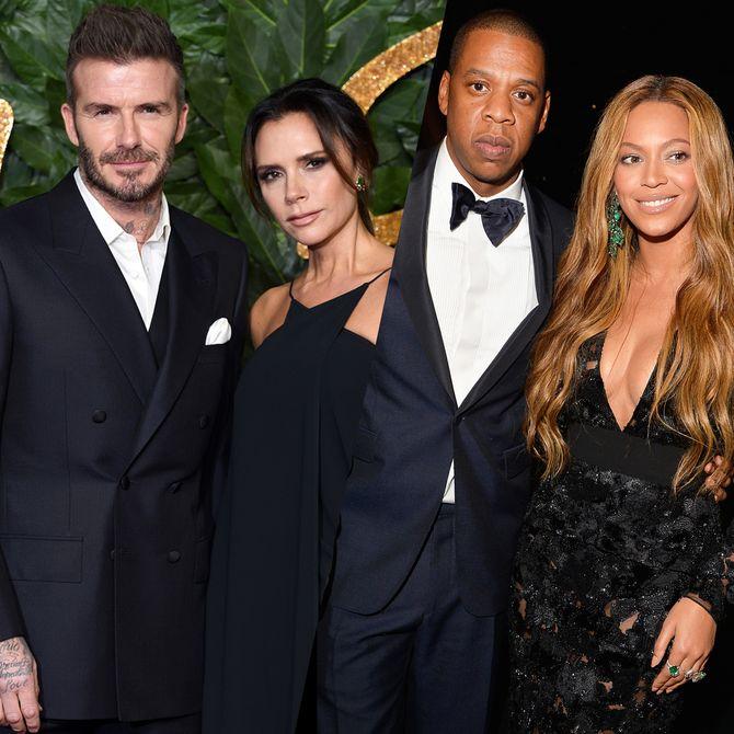 ¿Con qué se sorprenden las 'celebrities'?