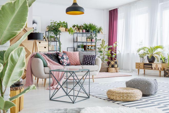 30 fotos de flores que te inspirarán para decorar tu hogar