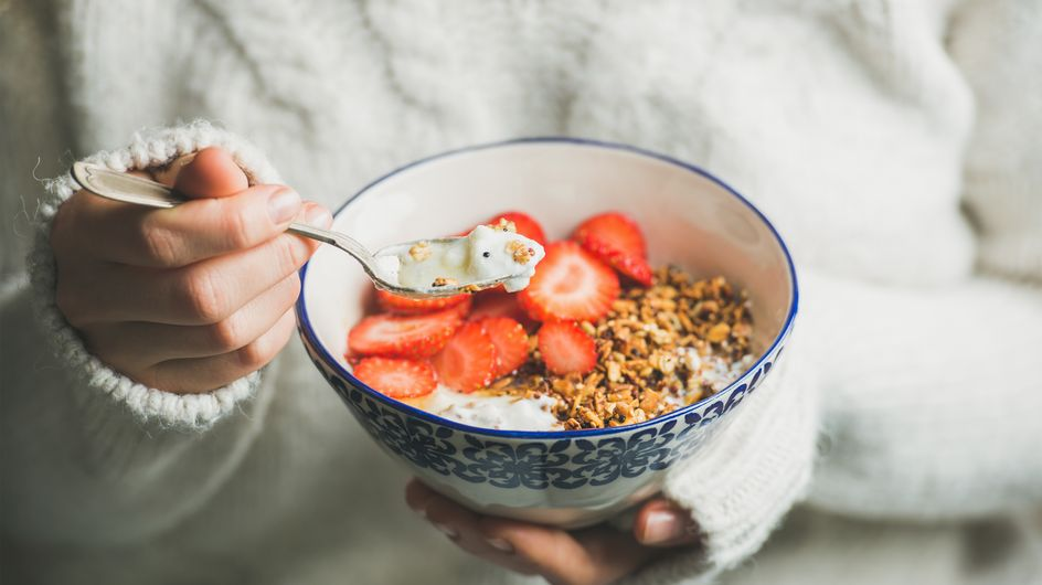 50 alimentos con fibra que deberías comer regularmente