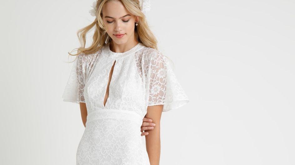 Welches Kleid fürs Standesamt? Die schönsten Standesamt-Kleider 2019