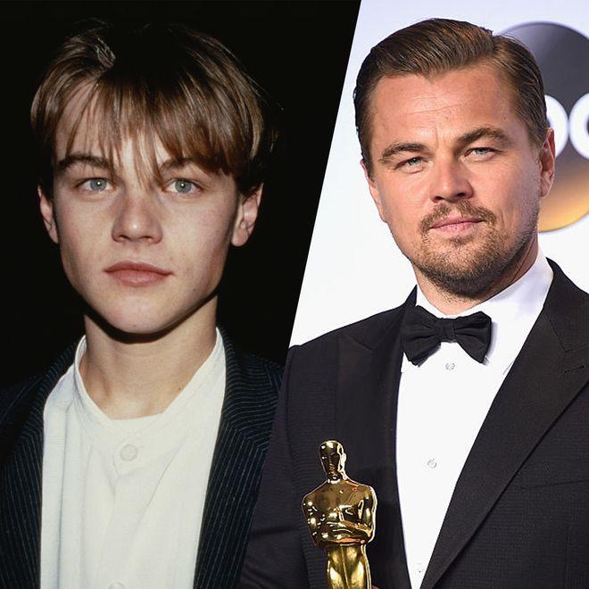 La carrière de Leonardo DiCaprio