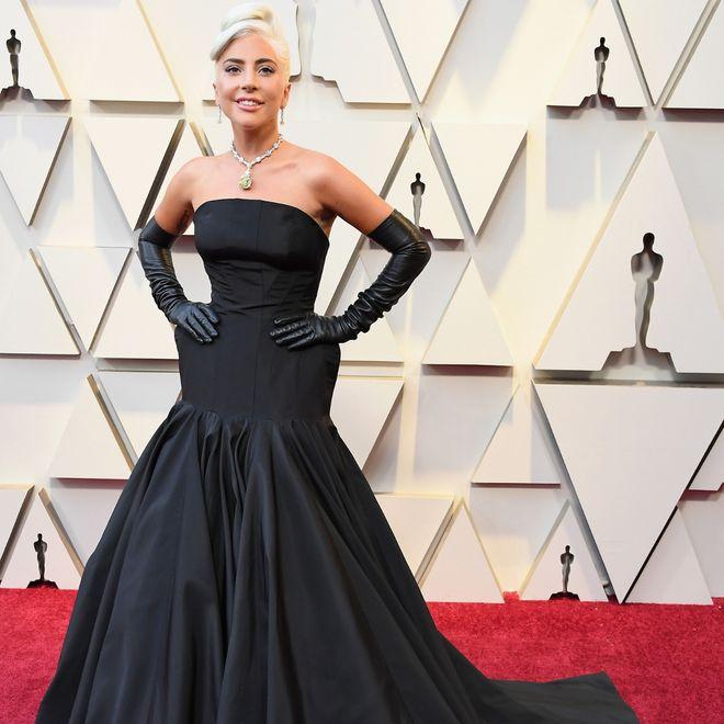 4bdfb2d9d00b I look degli Oscar 2019   Album di foto - alfemminile
