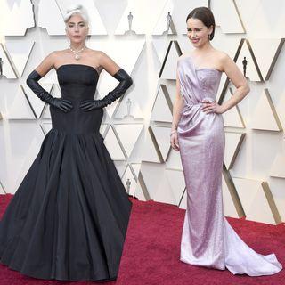 Les plus beaux looks des Oscars 2019