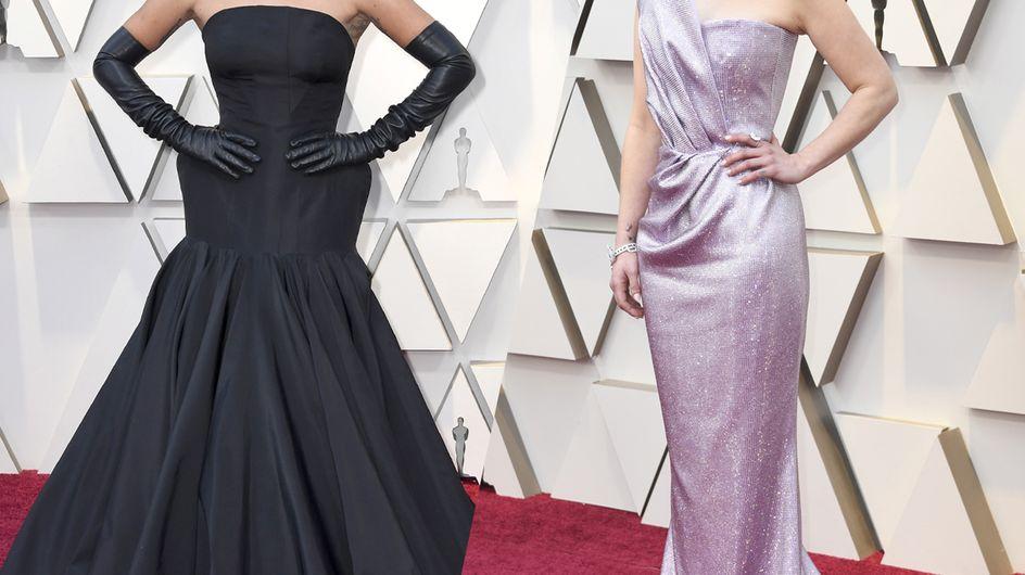 Les plus beaux looks de la cérémonie des Oscars 2019