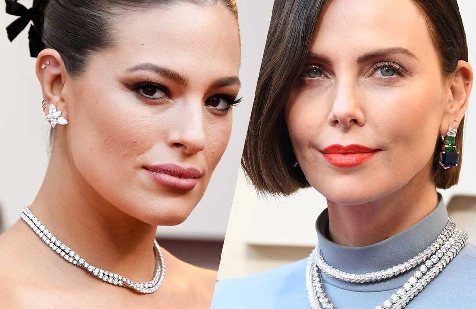 Oscars 2019 : Les plus beaux maquillages à piquer aux stars