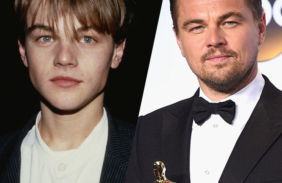 De Titanic à The Revenant : retour sur la carrière de Leonardo DiCaprio