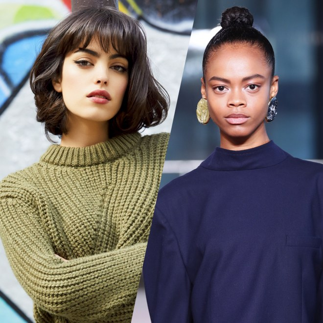 coiffure 2019 : toutes les coupes de cheveux et coiffures
